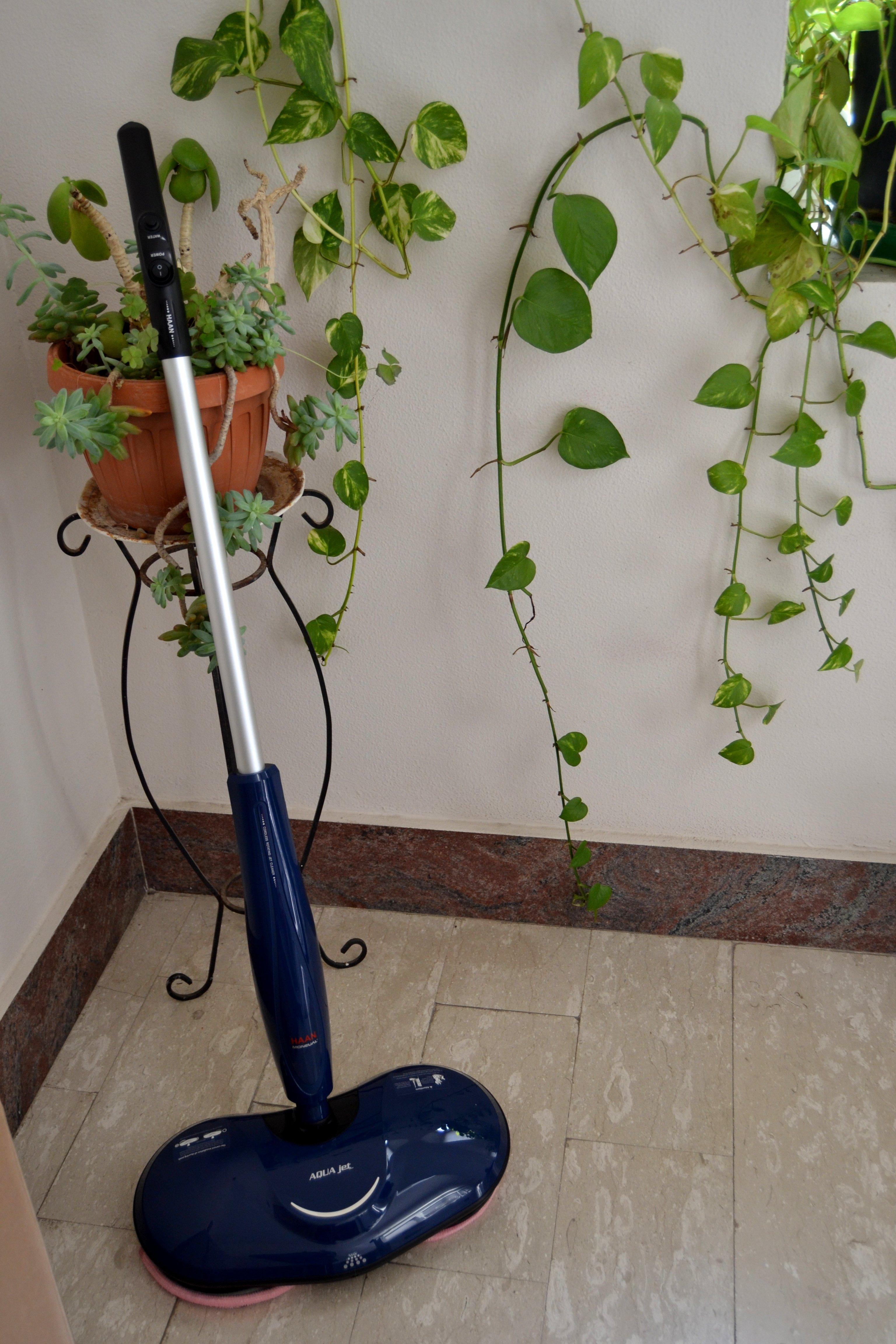 Come pulire i pavimenti in gres lucido | Tutto per Casa