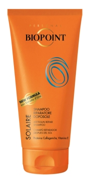 Shampoo Riparatore Doposole