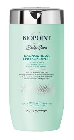 Biopoint_BodyCare_BagnoCrema Energizzante